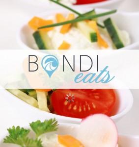 Bondi Eats App